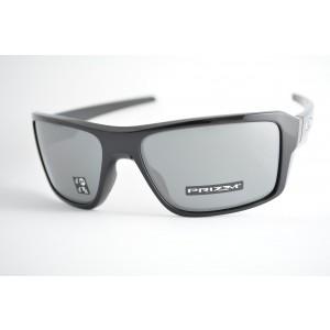 cf48e497a07b0 óculos de sol Oakley mod Double Edge polished black w prizm black polarized  9380-