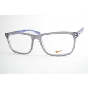 armação de óculos Nike mod 7238 060
