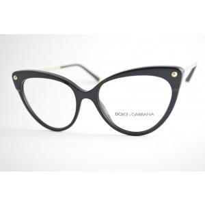 armação de óculos Dolce & Gabbana mod DG3291 501