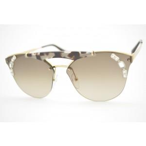 óculos de sol Prada mod spr53U C3O-3D0