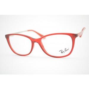 armação de óculos Ray Ban Infantil mod rb1565L 3699