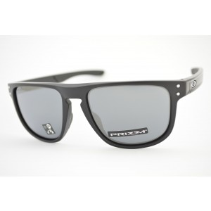 óculos de sol Oakley mod Holbrook R matte black w/ prizm 9377-0255