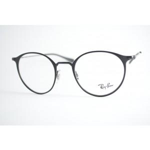 armação de óculos Ray Ban mod rb6378 2904
