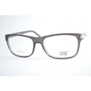 armação de óculos Mont Blanc mod mb532 020
