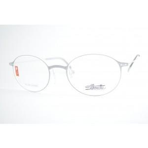 armação de óculos Silhouette mod 2908 75 6610
