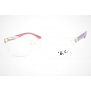 armação de óculos Ray Ban Infantil mod rb1539L 3613