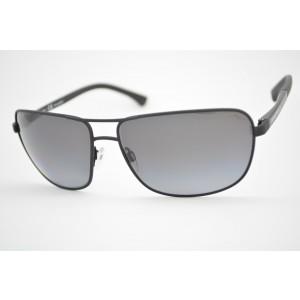 óculos de sol Emporio Armani mod EA2033 3175/t3 Polarizado