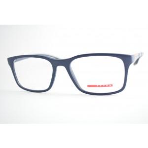 armação de óculos Prada Linea Rossa mod vps01L TWY-1O1