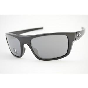 óculos de sol Oakley mod Drop Point polished black w/black iridium 9367-0260