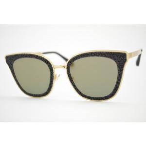 óculos de sol Jimmy Choo mod Lizzy/s 2m2k1