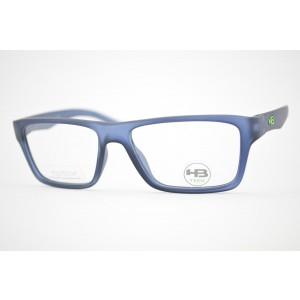 armação de óculos HB Teen mod m.93126 c737