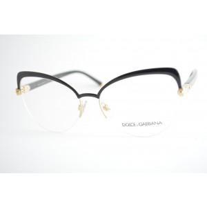 armação de óculos Dolce & Gabbana mod DG1305 01