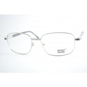 armação de óculos Mont Blanc mod mb529 016