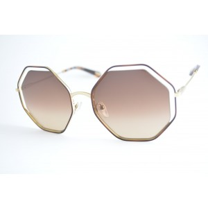 óculos de sol Chloé Poppy mod ce132s 213