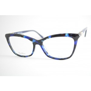 armação de óculos Max Mara mod mm1339 JBW