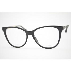 armação de óculos Jimmy Choo mod jc199 807