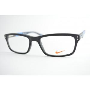 armação de óculos Nike mod 7237 011