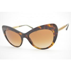 óculos de sol Dolce & Gabbana mod DG4307-B 502/8g