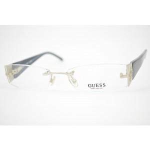armação de óculos Guess mod GU1605 ST SI