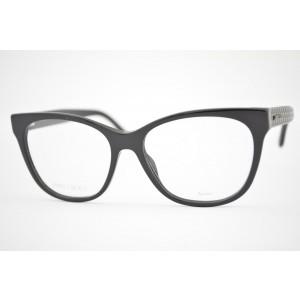 armação de óculos Jimmy Choo mod jc201 807
