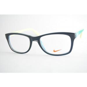 armação de óculos Nike mod 5509 085 Infantil