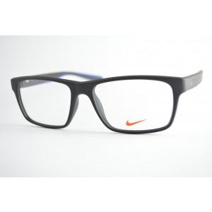 armação de óculos Nike mod 7101 001