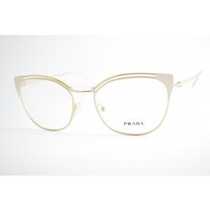 armação de óculos Prada mod vpr62U YDD-1O1
