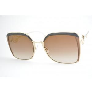 óculos de sol Fendi mod FF0294/s 09QJL
