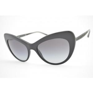 óculos de sol Dolce & Gabbana mod DG4307-B 2525/8g