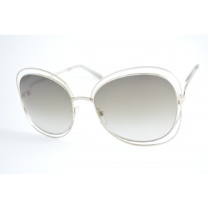 óculos de sol Chloé Carlina mod ce119s 733