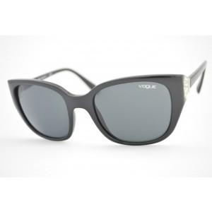 óculos de sol Vogue mod vo5061-sb w44/87