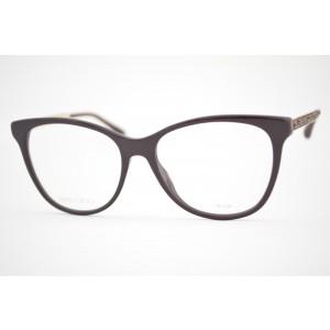 armação de óculos Jimmy Choo mod jc199 lhf