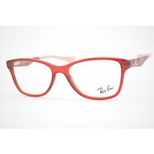 armação de óculos Ray Ban Infantil mod rb1563L 3693