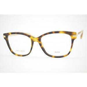 armação de óculos Jimmy Choo mod jc181 14B