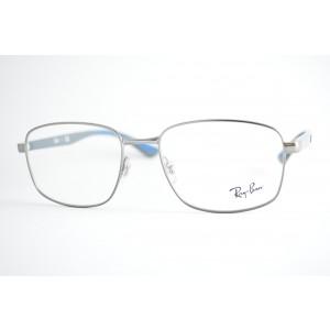 armação de óculos Ray Ban mod rb6423 2502