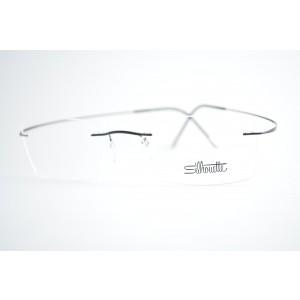 armação de óculos Silhouette mod 5515 cl 9040