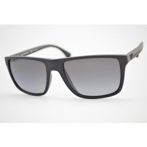 óculos de sol Emporio Armani mod EA4033 5229/t3 Polarizado