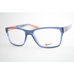 armação de óculos Nike mod 5532 411 Infantil