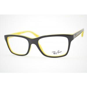 armação de óculos Ray Ban Infantil mod rb1536 3660