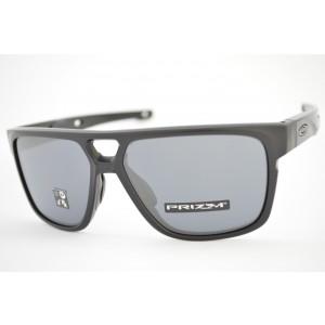 óculos de sol Oakley mod Crossrange Patch matte black w/prizm 9382-0660