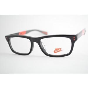 armação de óculos Nike mod 5535 001 Infantil