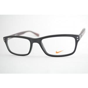 armação de óculos Nike mod 7237 015