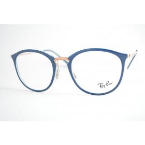 armação de óculos Ray Ban mod rb7140 5853