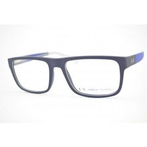 armação de óculos Armani Exchange mod ax3035 8157