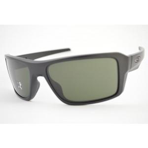 9165f54f7 óculos de sol Oakley mod Double Edge matte black w/dark grey 9380-0166