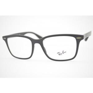 armação de óculos Ray Ban mod rb7144 5204 Liteforce
