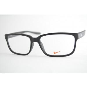 armação de óculos Nike mod 7102 002