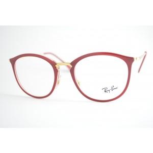 armação de óculos Ray Ban mod rb7140 5854