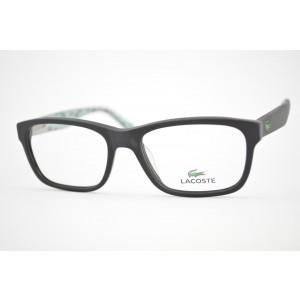 armação de óculos Lacoste Infantil mod L3612 002