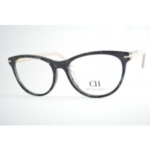 armação de óculos Carolina Herrera mod vhe730n col.096n